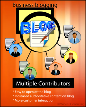 why your blog needs multiple contributors