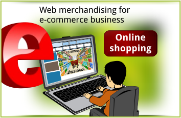 web-merchandising