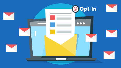 Email-Opt-in